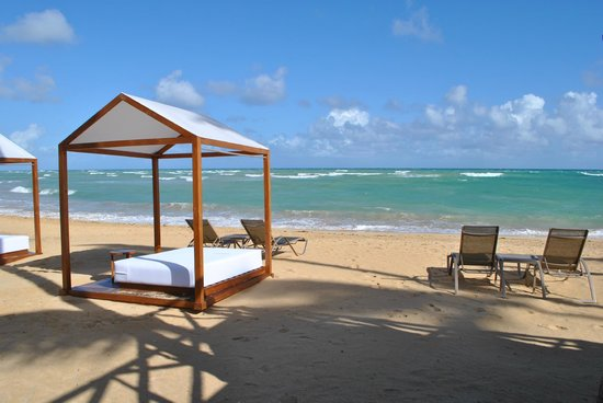 Breathless Punta Cana Resort Spa Beach And Bed