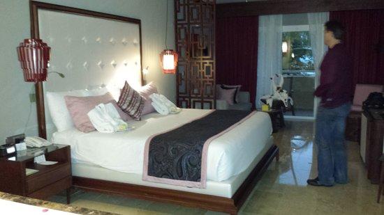 Grand Palladium Punta Cana Resort & Spa: our junoir suite
