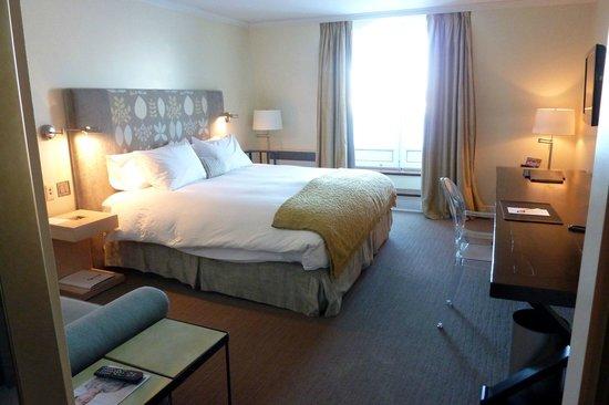 Auberge Saint-Antoine: room 502