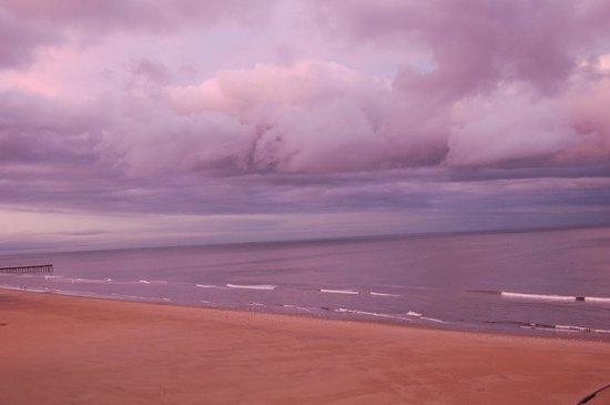 Virginia Beach: after the storm