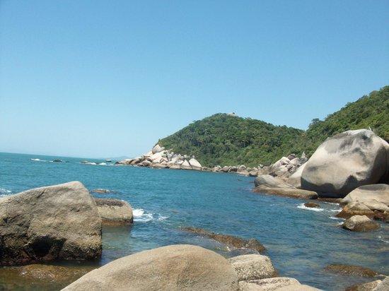 Tainha Beach : Espectacular