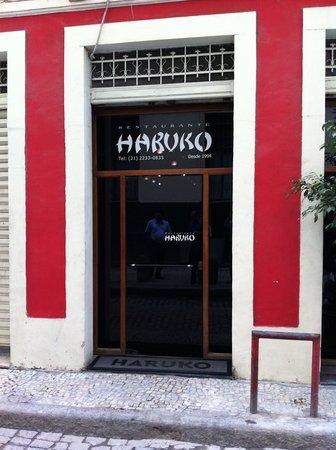 Restaurante Haruko