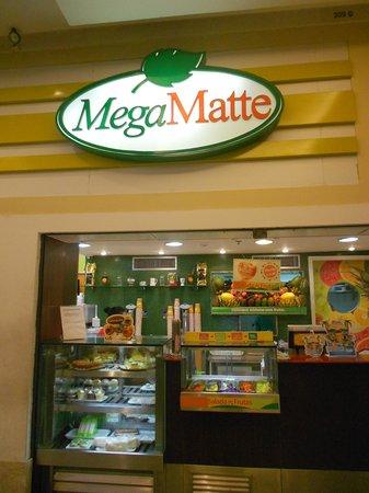 Megamatte