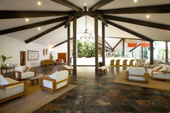 Kewarra Beach Resort & Spa: Lobby