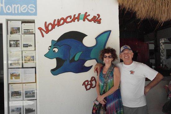 Island Marketing : Nohoch Beach