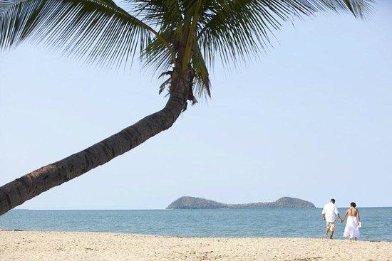 Kewarra Beach Resort & Spa: What a view