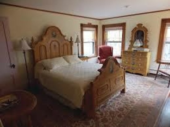 Beechwood Inn: Cottage Room