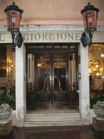Hotel Giorgione: Welcome to : Giorgione hotel in Cannaregio