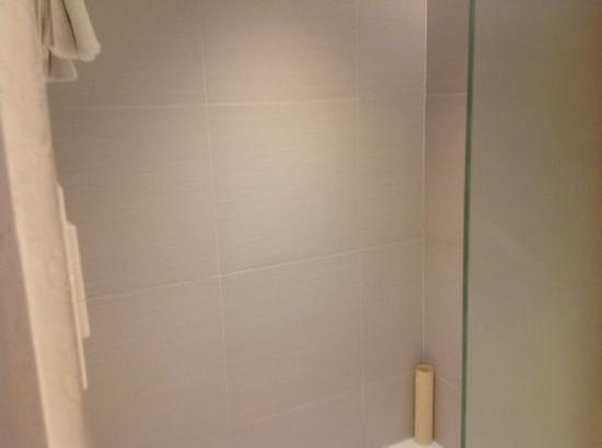 The Bayleaf Intramuros : shower room