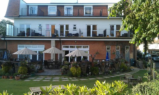 The Liston Hotel: Liston Hotel