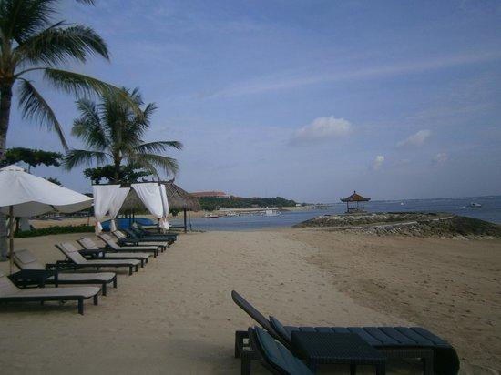 Sol Beach House Benoa Bali by Melia Hotels International : Hotel Beach