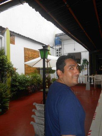 Hotel La Casona Iquitos: La Casona