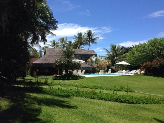 Villas de Trancoso Hotel: Villas de Trancoso