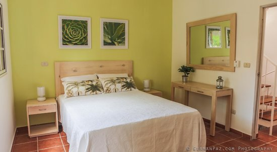 Bali Hai Cabarete Townhouses: bedroom