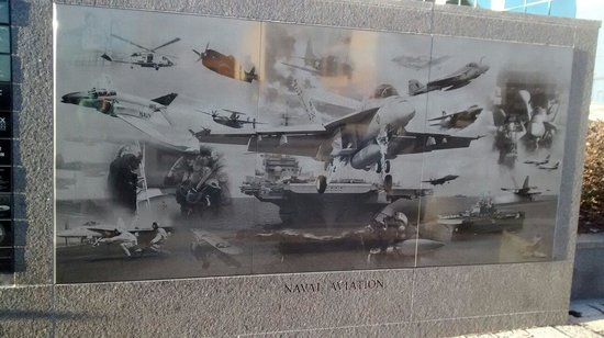 Naval Aviation Monument