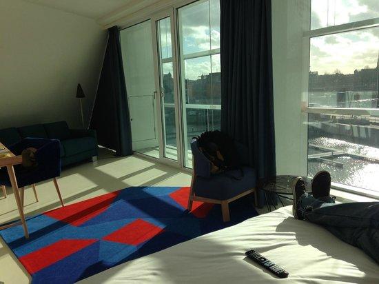 Room Mate Aitana : Room