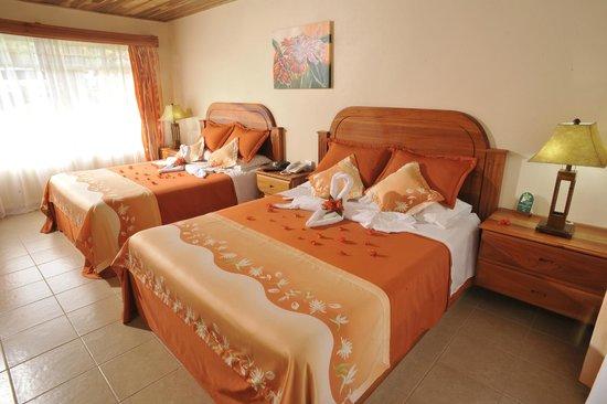 Los Lagos Hotel Spa & Resort: Habitación