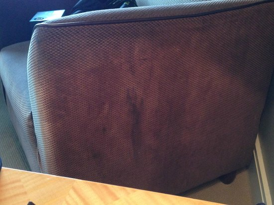 Amora Hotel Jamison Sydney : Filty Chair