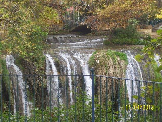 """Kursunlu Waterfalls : """"Куршунлу"""""""