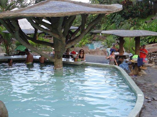 Los Lagos Hotel Spa & Resort : Piscina niños