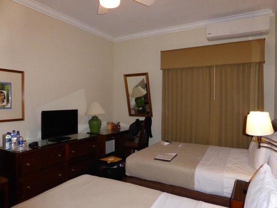 Best Western Plus Hotel Stofella: Chambre 104