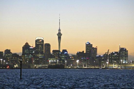 Rydges Auckland : Auckland, la ciudad
