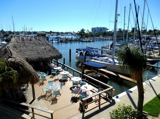 Cove Inn on Naples Bay: Beautiful and Relaxing
