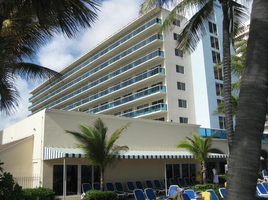 Ocean Sky Hotel & Resort : hotel
