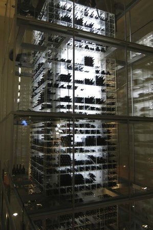 Aureole: The WIne Tower