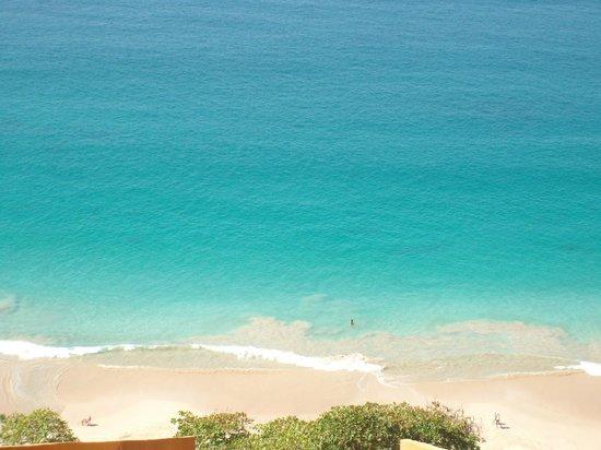 Las Brisas Ixtapa : View from room