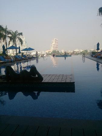 Photo of Chatrium Hotel Riverside Bangkok taken with TripAdvisor City Guides