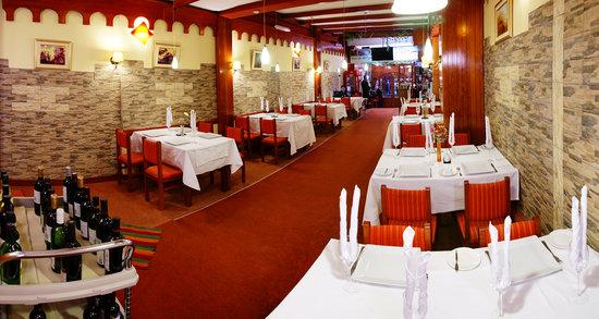 Restaurant Giorgio