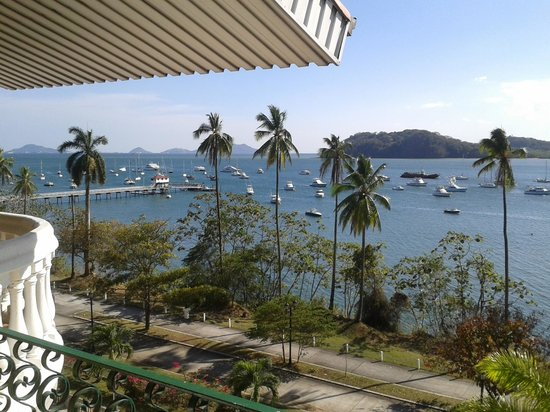 Country Inn & Suites By Carlson, Panama Canal, Panama: vistas