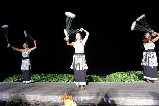 Feast At Lele : Native Dance