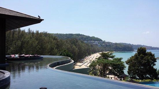 Pullman Phuket Arcadia Naithon Beach : Naithon Beach