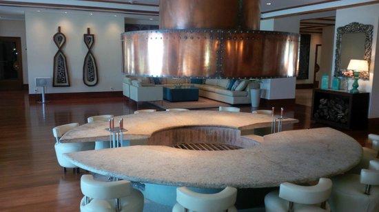Punta Del Este Resort & Spa: Lobby