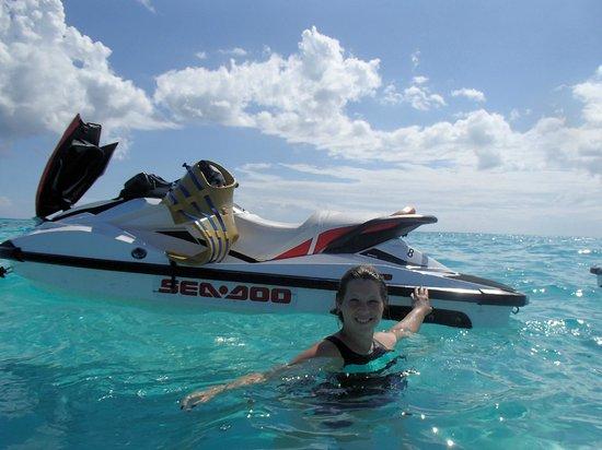 Ebanks Tours Grand Cayman