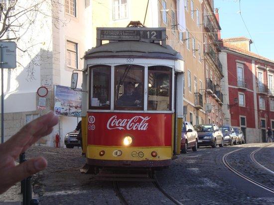 Hotel Principe Lisboa: Un sueño hecho realidad