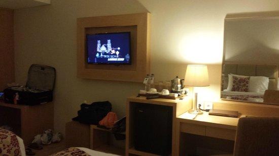Star Hotel Semarang: Standard Room