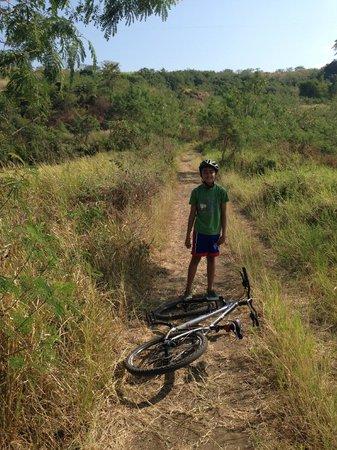 Thunderbird Resorts - Rizal: Thunderbird Trail
