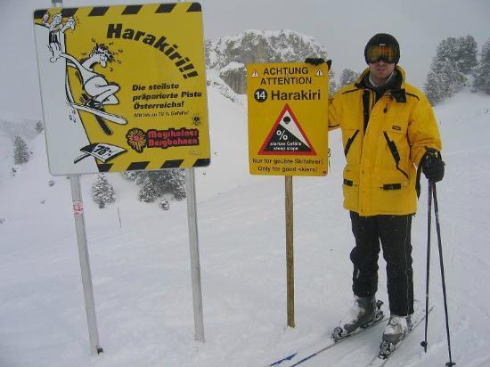 Mayrhofner Bergbahnen: 78