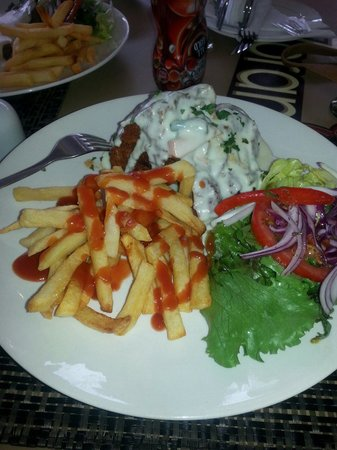 Zoran Cafe
