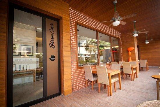 Dynasty Grande Hotel: Restaurant