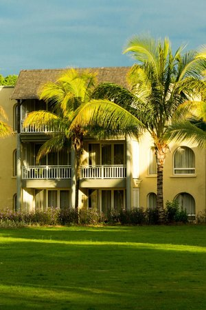 Outrigger Mauritius Beach Resort : Hotel rooms