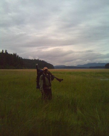 Admiralty Island Alaska 2019 All You Need To Know Before You Go