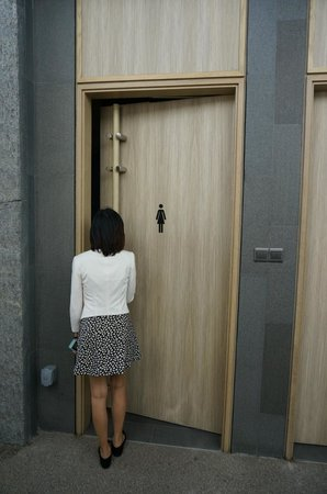 Nice door :D