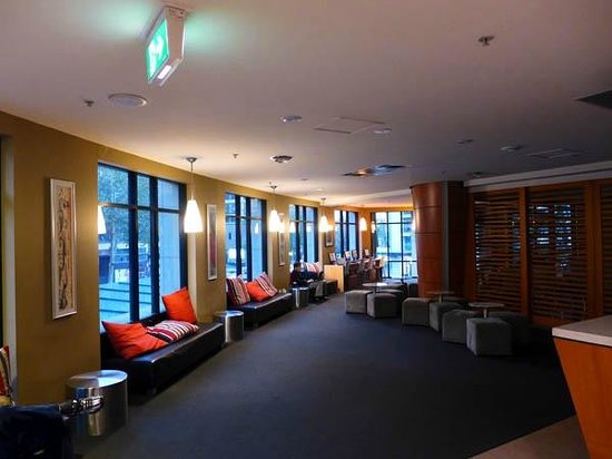 Travelodge Hotel Sydney : Lobby