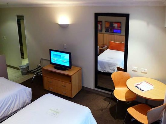 Travelodge Hotel Sydney : Room #917