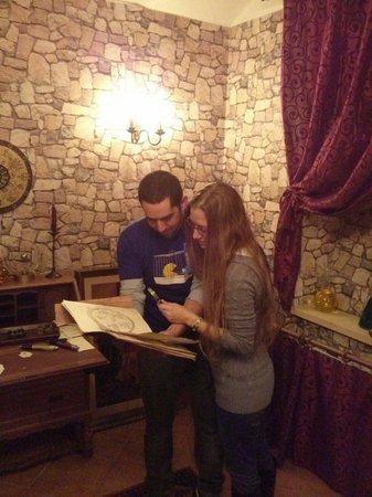 MindMaze Prague: Fun and challenging