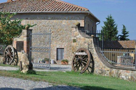 Agriturismo Bonellino Vecchio: Questo e' il Bonellino Vecchio  Tixy 63